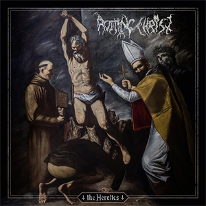 Cd-review: Rotting Christ – The Heretics