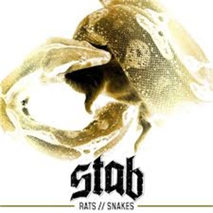 Cd-review: Stab – Rats//Snakes
