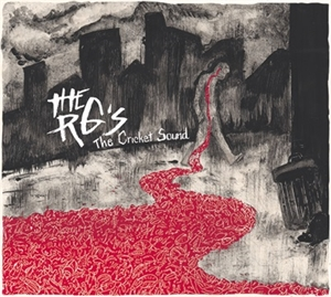 Cd-review: The RG s – The Cricket Sound