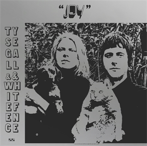 Cd-review: Ty Segall & White Fence – Joy