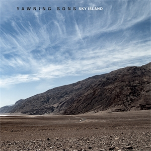 Cd-review: Yawning Sons - Sky Island