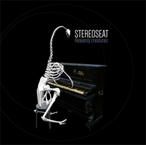 Cd Review: Stereoseat - Heavenly Creatures