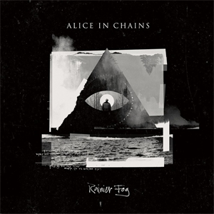 Cd review: Alice in Chains - Rainier Fog