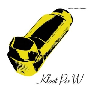 Cd review: Kloot per W - Inhale slowly and feel