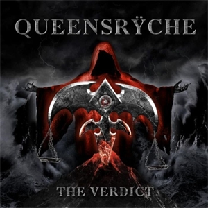 Cd review: Queensryche - The Verdict