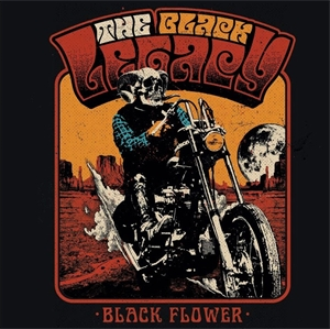 Cd review: The Black Legacy– Black Flower