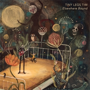 Cd review: Tiny Legs Tim - Elsewhere Bound