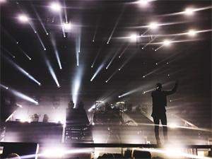 Concert Report: Parkway Drive.