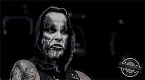 Concert report: Behemoth