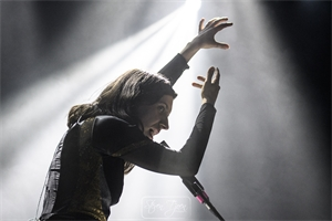Concert report: Eefje de Visser