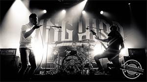 Concert report: King Hiss - Album release