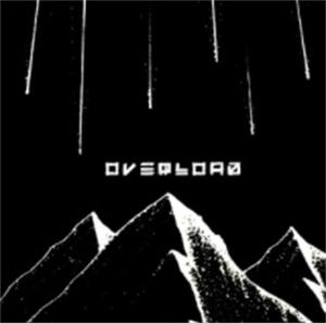 Debuut: Simon Vanhaute - Overload