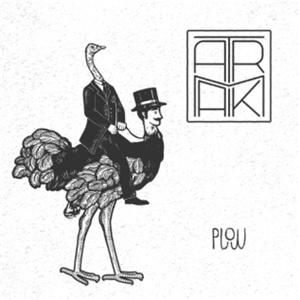 EP Review: Tarmak - Plow