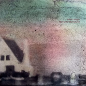 EP review: Mirek Coutigny - The Further We Ventured