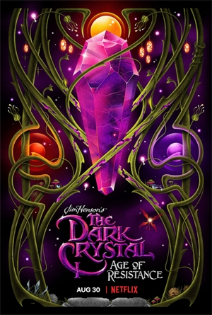 Movie review: The Dark Crystal: Age of Resistance