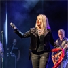 Photo report: Kim Wilde