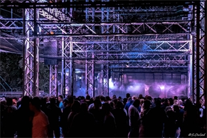 Photo report: Voltage festival